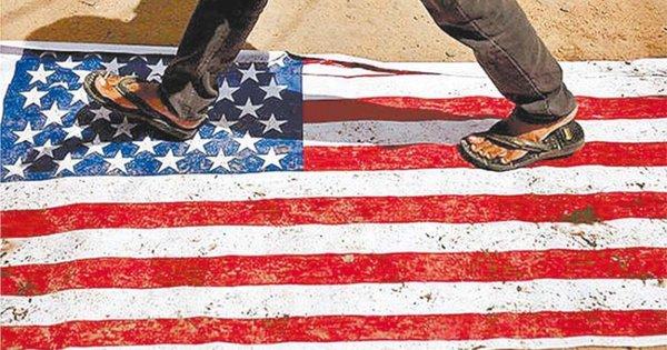 Дырявое Американское ПРО или…