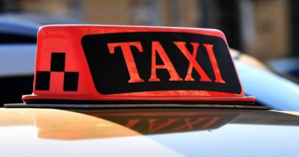 В Петербурге ищут таксиста, заставившего мексиканку заплатить 6000 рублей за поездку на 2 км