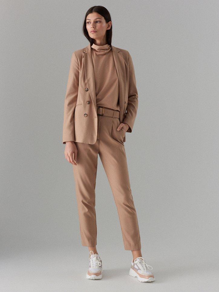 Коллекция одежды Mohito весна-лето 2019 фото №9