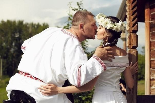 История, от которой теплеет на душе : «Есть у нас с женой одна традиция»