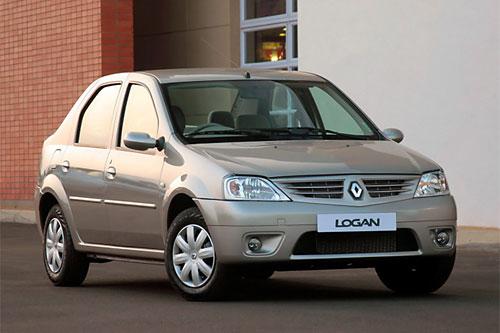 Autobild назвал Logan самым ненадежным б/у автомобилем