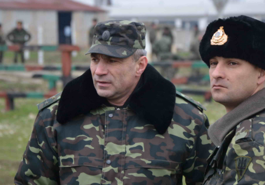 Обострение в Азовском море закончится моментально. Российский политолог ответил командующему ВМС Украины