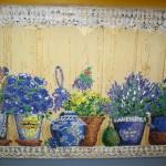 Картина «Аромат прованских трав»