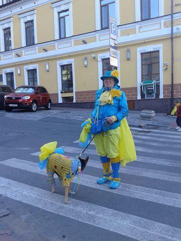 Донецк – люди возвращаются…