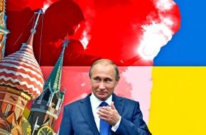 Путин готовит удар по украин…