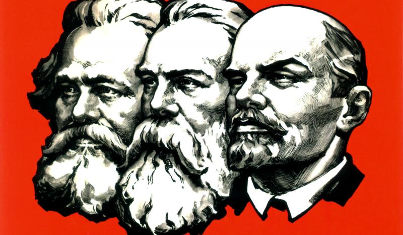«Русские варвары»: почему Маркс и Энгельс ненавидели Россию