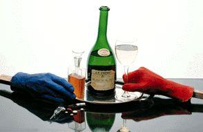 Вино и его влияние на здоровье человека