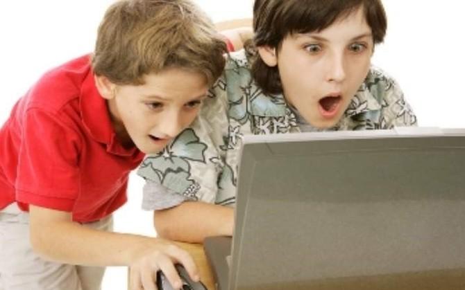 Детский порно-бизнес в Интернете. Ничего личного – просто детский ад!