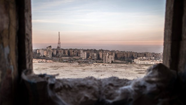 Последние новости Сирии. Сегодня 25 ноября 2018