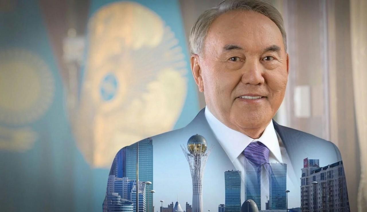Смена эпох в Казахстане: Назарбаев покинул пост президента