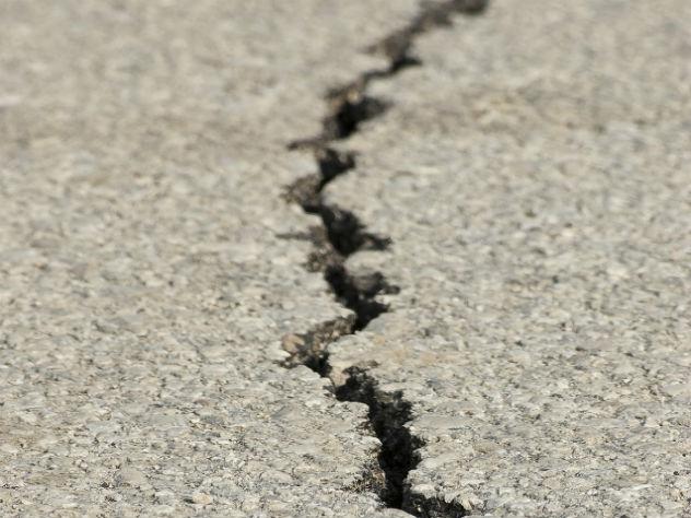 У греческого острова Кос произошли новые землетрясения