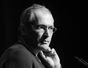 Песков: У Ходорковского нет моральных оснований читать нотации