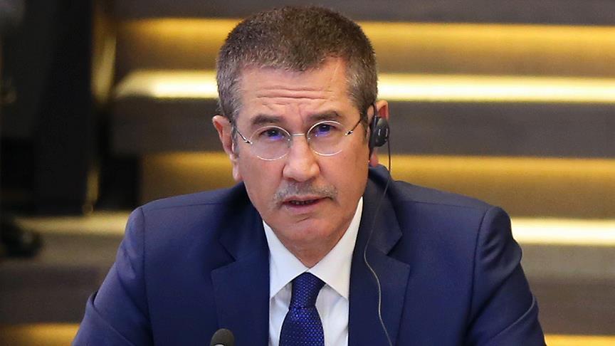 В Анкаре объяснили, почему Вашингтон обеспокоен покупкой С-400