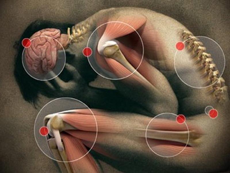 9 проверенных способов борьбы с воспалениями и для максимального похудения