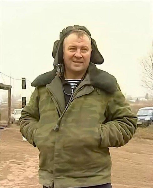 Подвиг полковника Буданова
