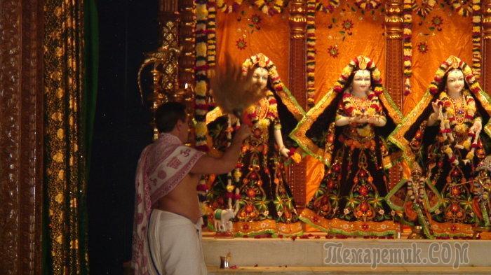10 любопытных верований индуистов о том, что происходит «за гранью»
