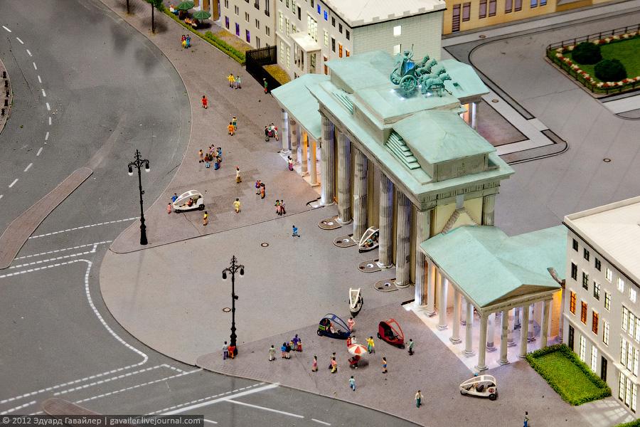 988 Миниатюрный мир: Берлин