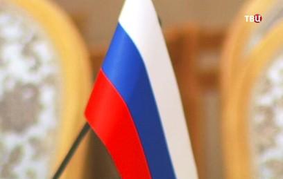 МОК запретил россиянам демонстрировать на ОИ-2018 флаги
