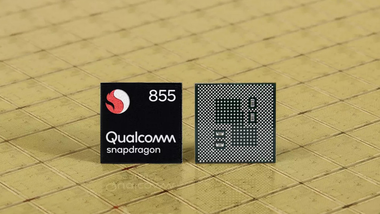 Qualcomm рассказала подробности о главном процессоре 2019-го