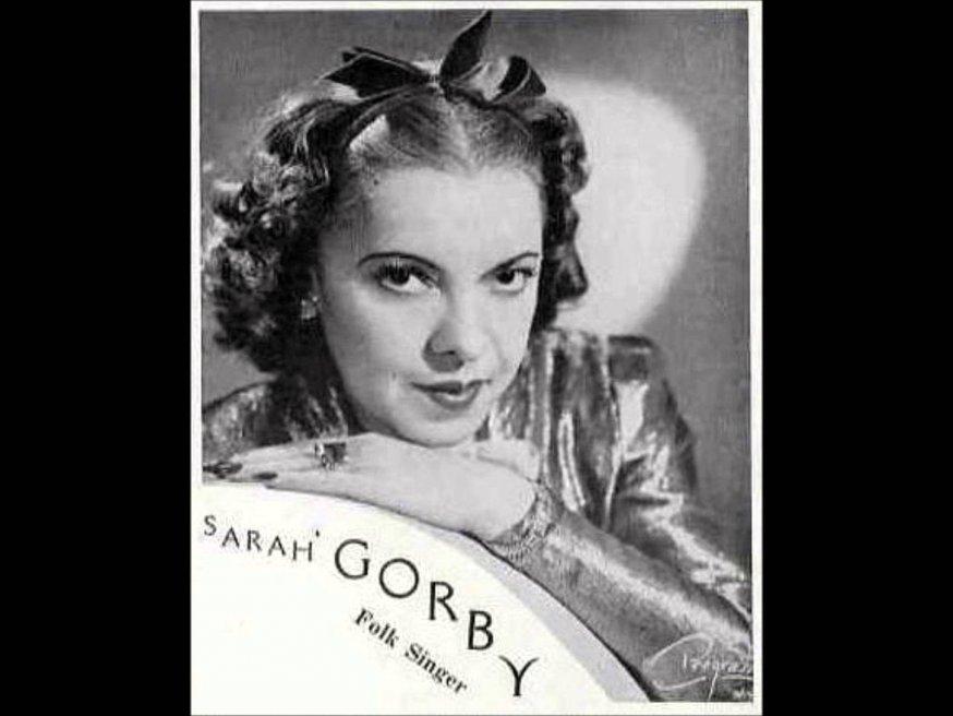 Sarah Gorby (САРА ГОРБИ)
