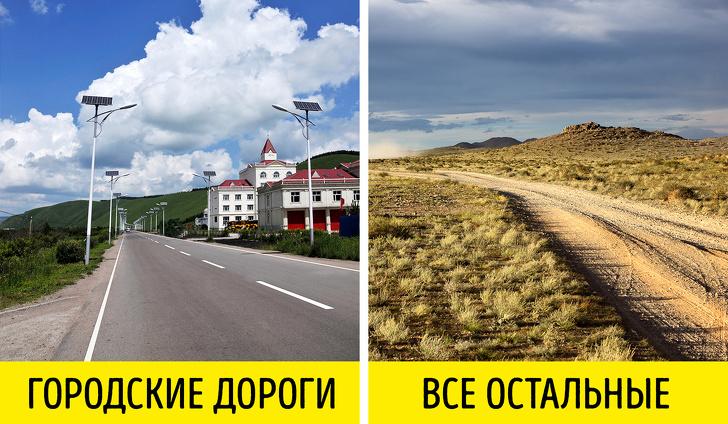 11ярких фактов остране, которую многие считают белым пятном накарте. Это Монголия
