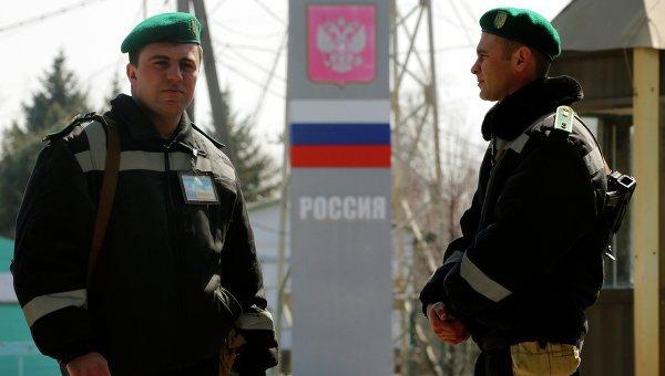 Письмо крымского пограничника: «Я стесняюсь украинской армии, это сборище кровожадных убийц»