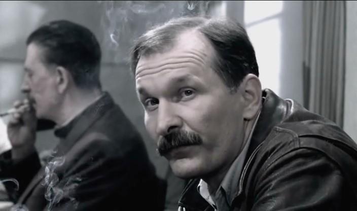 Ликвидация(2007 г.)- Алексей Якименко Федор Добронравов, актеры, день рождения