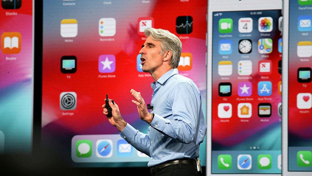 Шесть мыслей после презентации Apple на WWDC