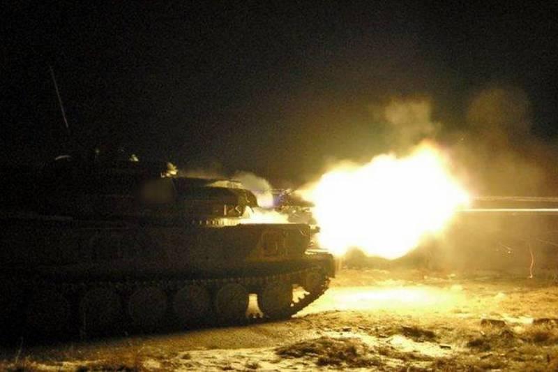 Блестящая тактическая победа НМ ДНР под Красногоровкой и её далеко идущие последствия: процесс «оттеснения» начат
