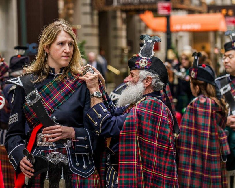 Шотландия: все о стране, города, места, люди, еда, острова, фауна, поездка, связь