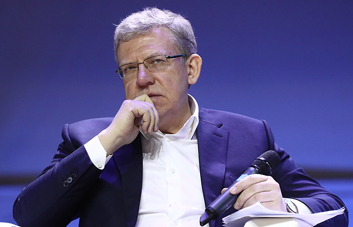 Кудрин предложил провести мини-революцию и объединить Казань, Самару и Ульяновск