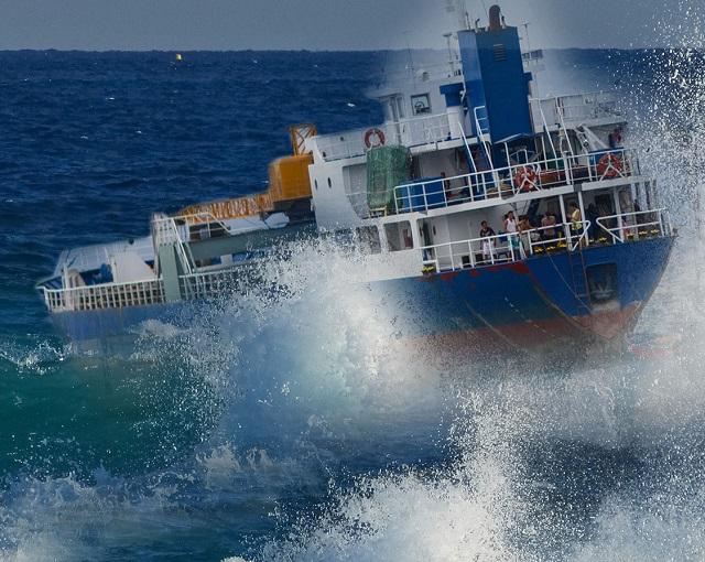 Стали известны подробности гибели сухогруза «Герои Арсенала» в Черном море