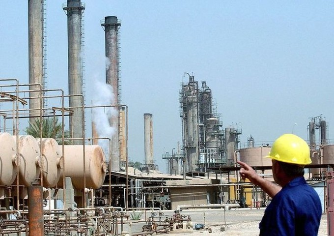 """Курдистан настаивает на сохранении прав """"Роснефти"""" по добыче нефти в Киркуке"""