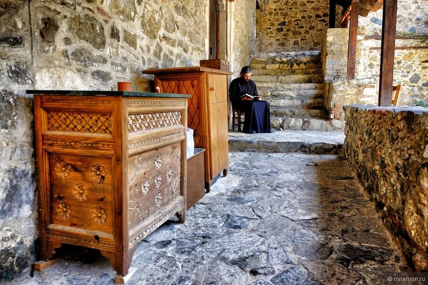 Путеводитель по Кипру. Маршрут №3 по святым местам