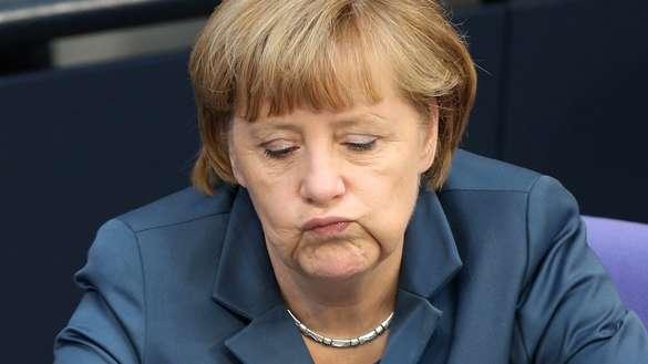 Закат эпохи Меркель: Проигрыш предопределен 12 мая 2016, 20:25