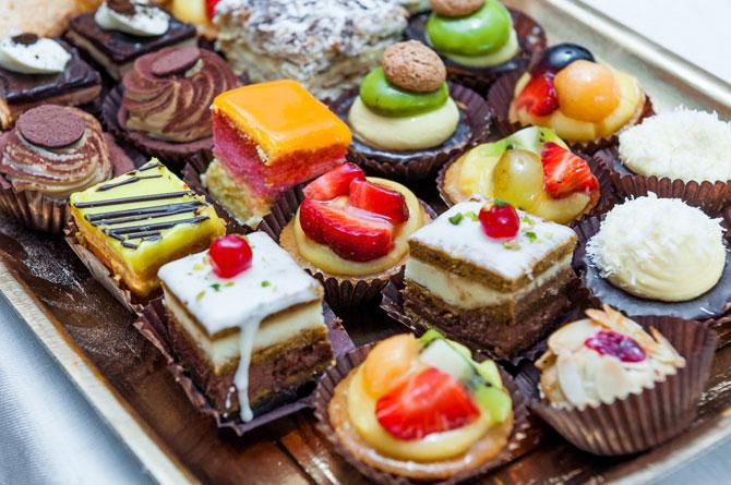 Лучший способ избавиться от усталости – отказаться от сладкого