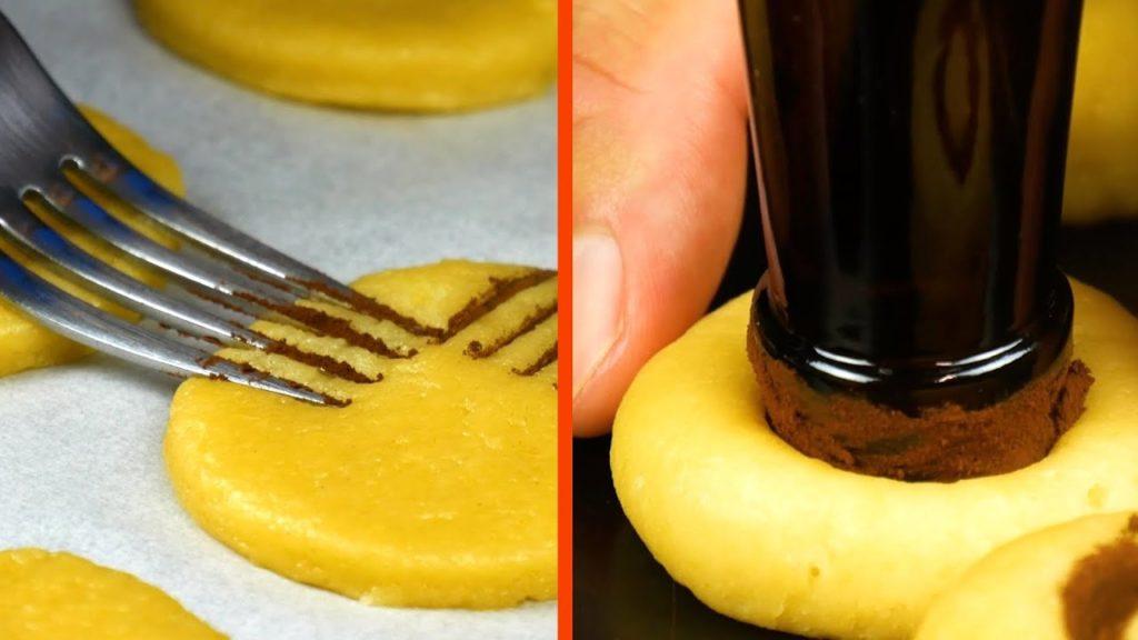Эти трюки приведут в восторг всех любителей печенья