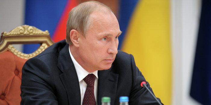 Милостью Путина. Кто же сегодня является настоящим гарантом существования Украины
