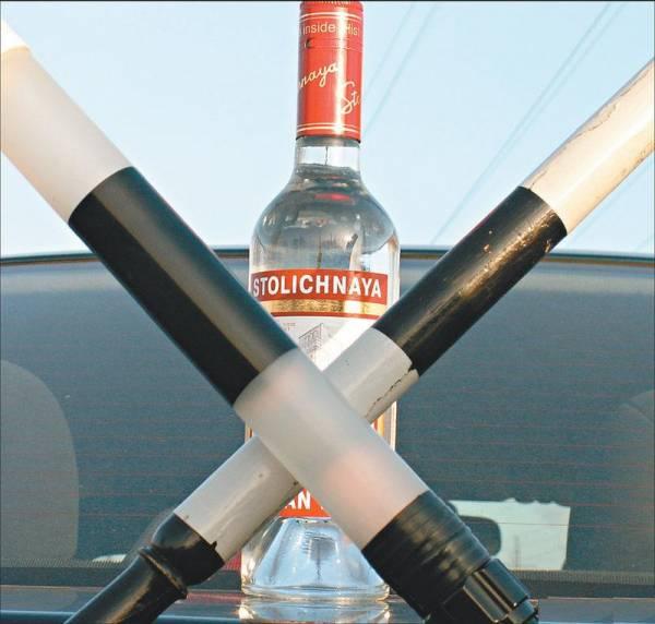 Борьба с пьянством за рулём: новый способ из Беларуси