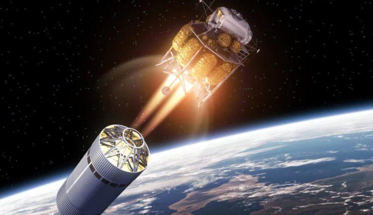 Учёные предложили безопасную альтернативу ракетному топливу