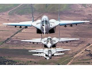 ВКС РФ довели американских летчиков до нервного истощения
