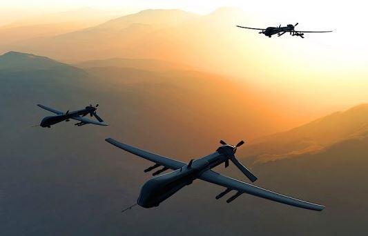 Неопровержимые доказательства «американского следа» в атаках дронов в Сирии