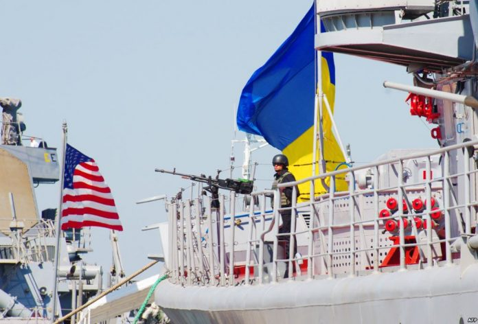 Украина анонсировала совмест…