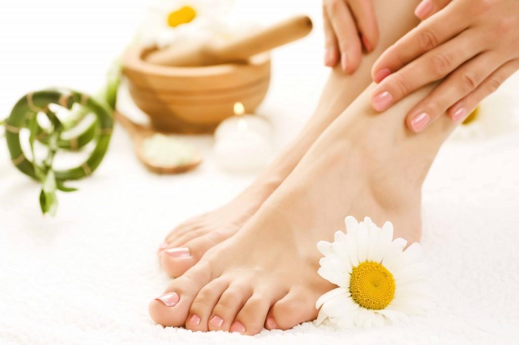 Здоровье и болезни ног
