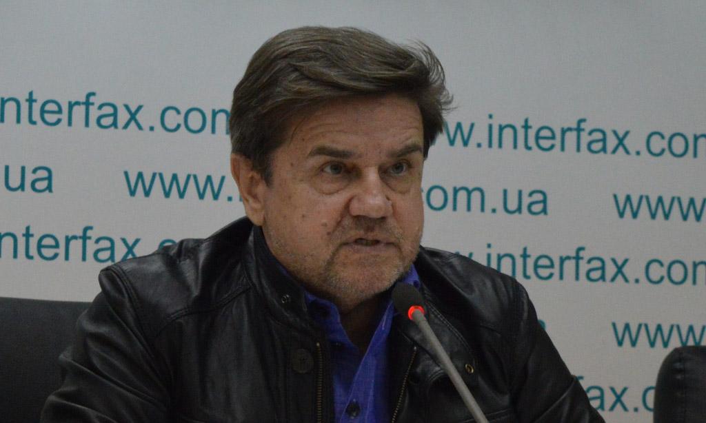 Вадим Карасев: Все давно знают, но молчат – Украина развалится в 2018 г