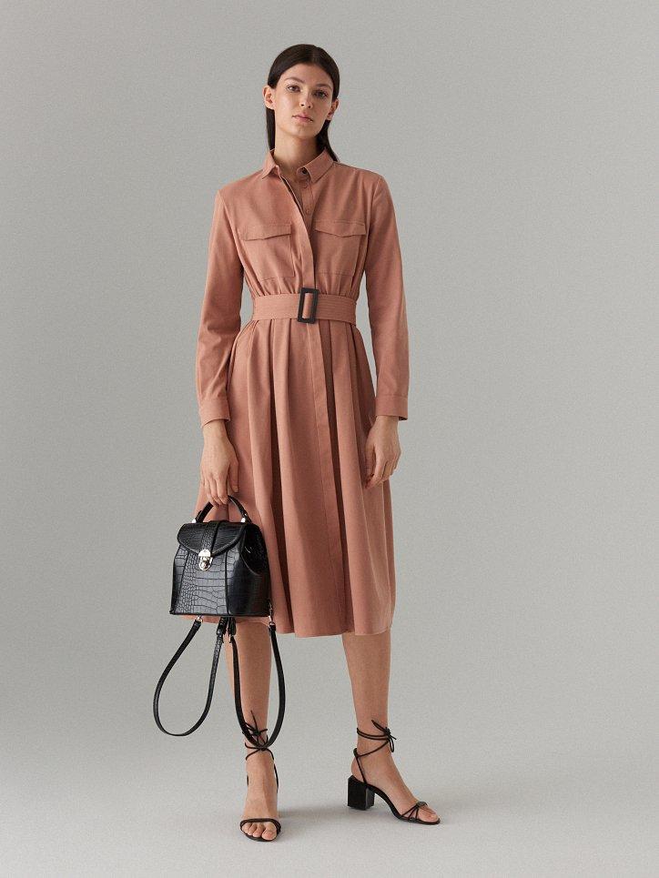 Коллекция одежды Mohito весна-лето 2019 фото №18