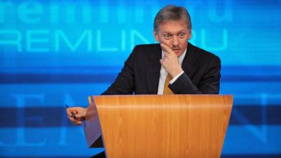 Кремль предупредил о продолжении информатаки