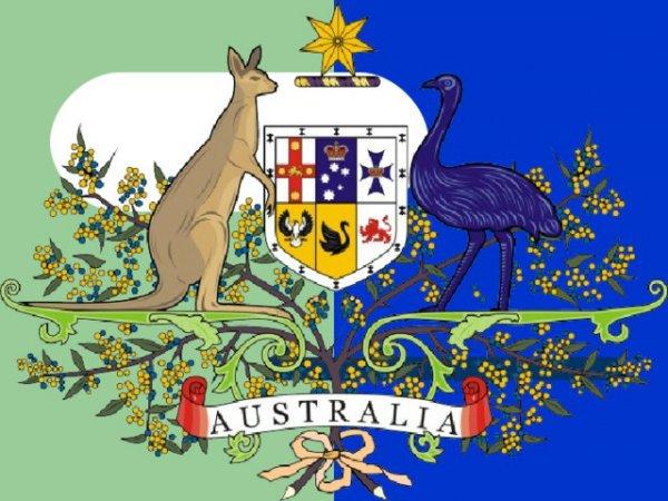 МИР ВОКРУГ. Австралия - часть вторая