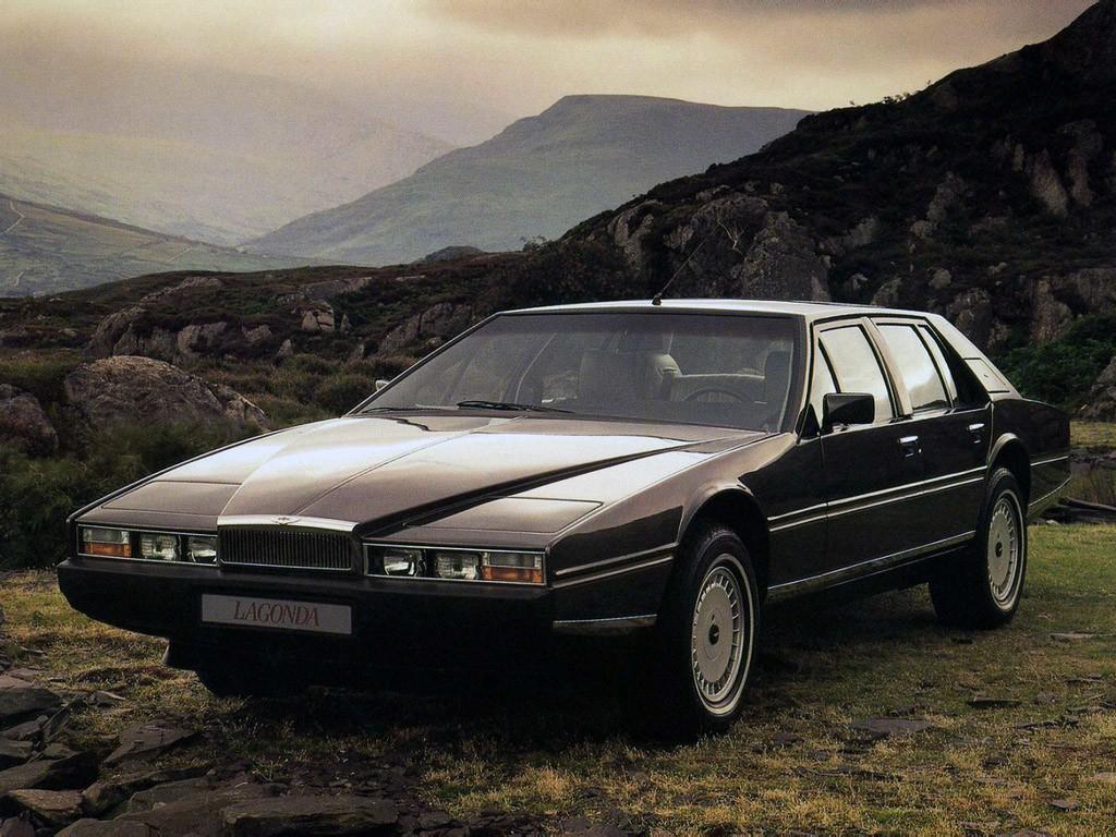 Автомобили, которые появились слишком рано