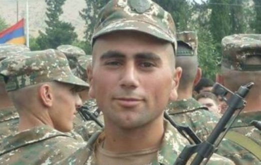 ВНагорном Карабахе погибли двое военнослужащих: арестован сослуживец